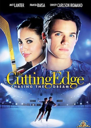 The Cutting Edge 3 / Кънки с остър връх 3 (2008)