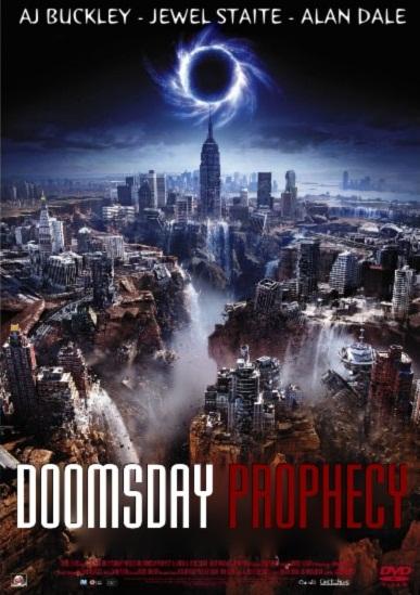 Doomsday Prophecy / Предсказание за края на света (2011)