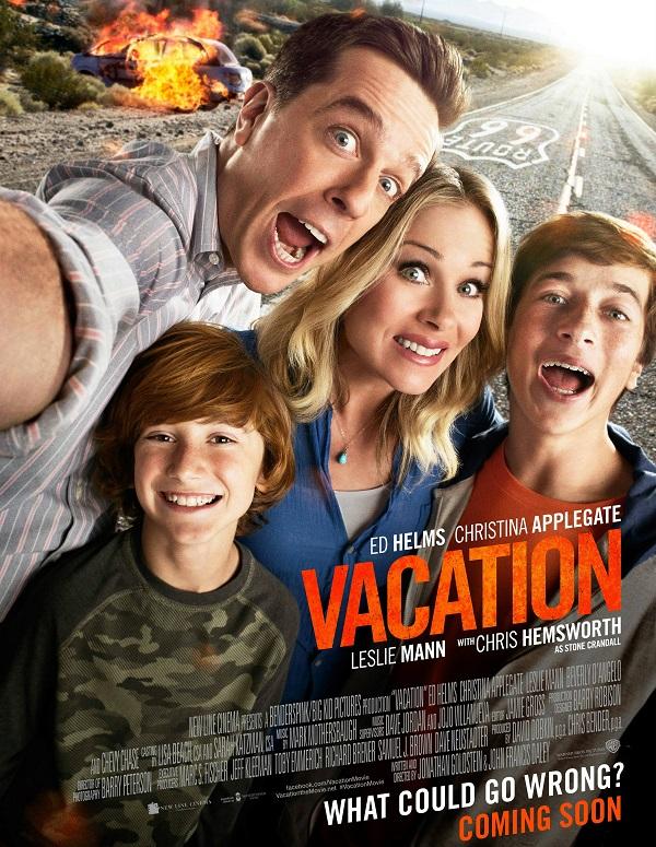 Vacation / Ваканция (2015)