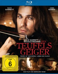 The Devil's Violinist / Паганини: Цигулар на дявола (2013)