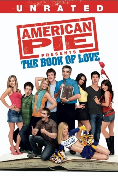 American Pie Book Of Love / Американски пай 7 (2009)