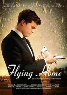 Flying Home / Полет до дома (2014)