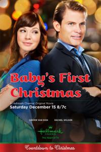 Baby Bonus aka Baby's First Christmas (2012)