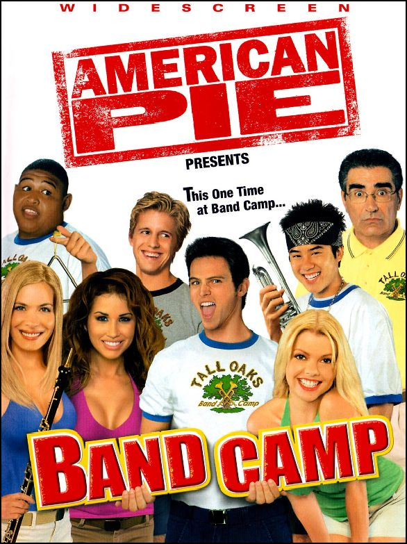 American Pie Band Camp / Американски пай 4 (2005)