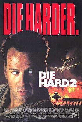 Die Hard 2: Die Harder / Умирай трудно 2 (1990)