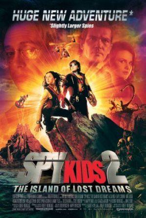 Spy Kids 2 / Деца шпиони 2 (2002)