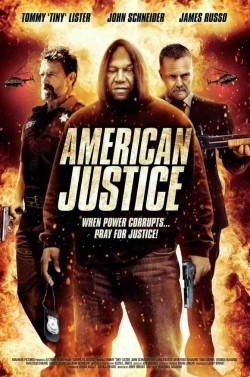 American Justice / Американско правосъдие (2015)