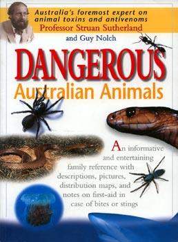 Най-опасните животни в света: Австралия