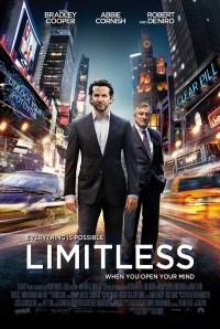 Limitless / Високо напрежение (2011)