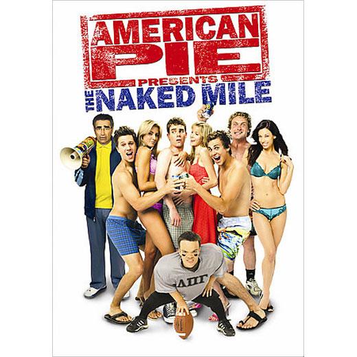 American Pie 5 / Американски пай 5: Голата миля (2007)