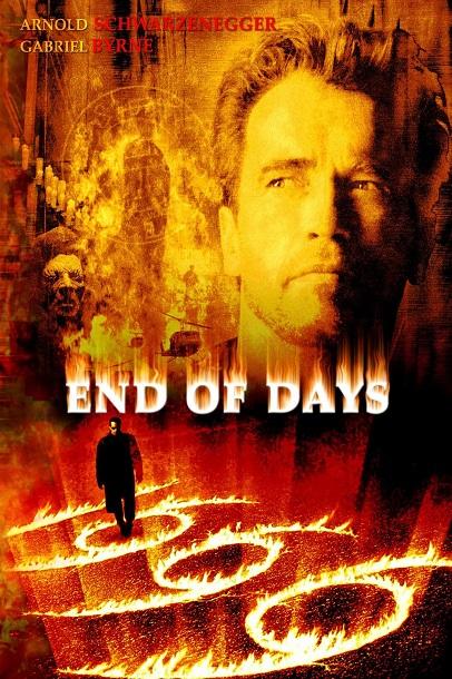 End of Days / Краят на дните (1999)