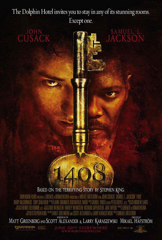 1408 / Стая – 1408 (2007)