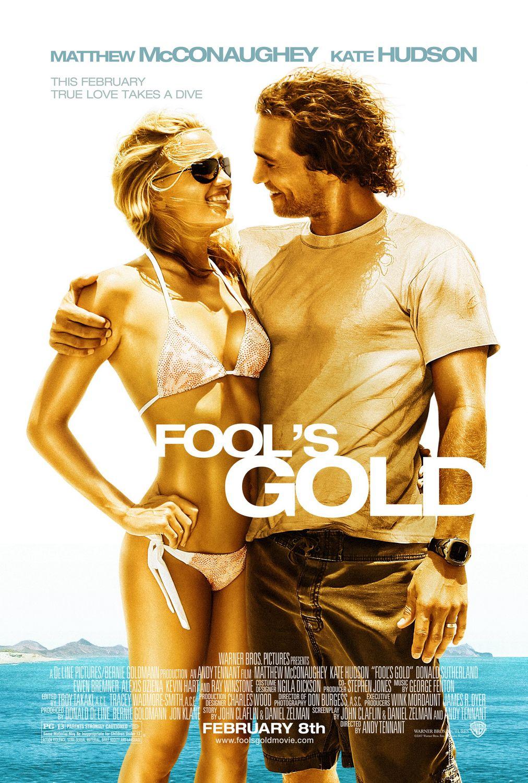 Fool's Gold / Златна Възможност (2008)