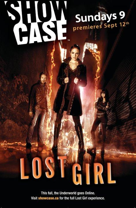 Lost Girl – Season 1/ Изгубена – Сезон 1