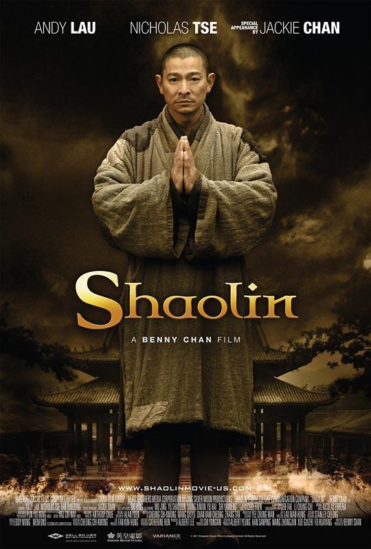 Shaolin / Шаолин (2011)