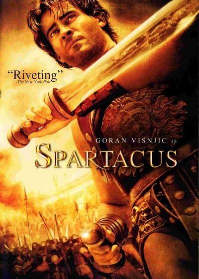 Spartacus / Спартак (2004)
