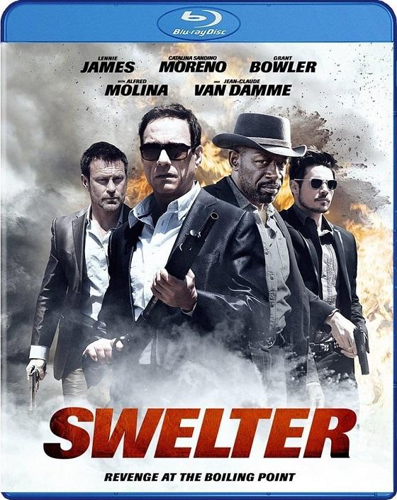 Swelter / Жега (2014)