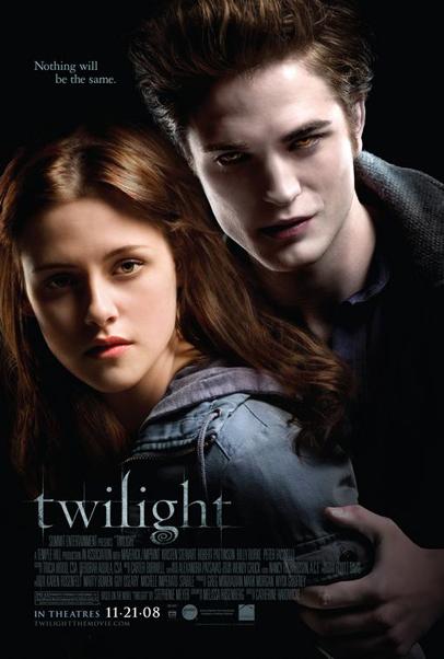 Twilight / Здрач (2008)