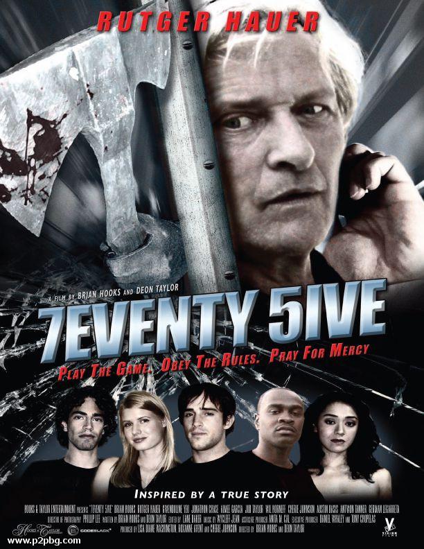 7eventy 5ive / 75 (2007)