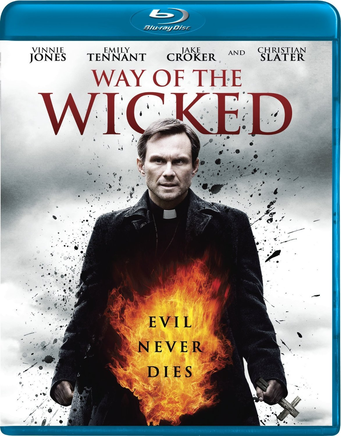 Way of the Wicked / Пътят на грешниците (2014)