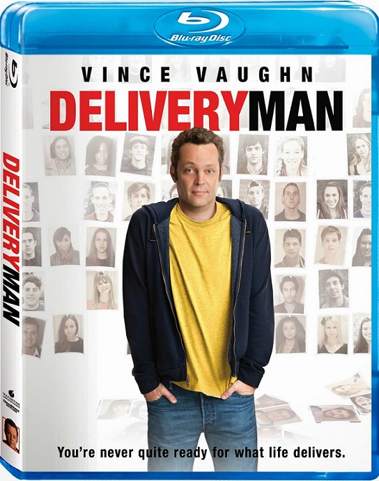 Delivery Man / Кой е баща ни? (2013)