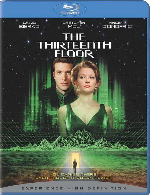The Thirteenth Floor / Тринайстият етаж (1999)