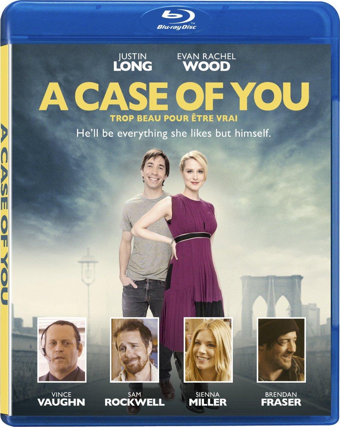 A Case of You / Случай с теб (2013)