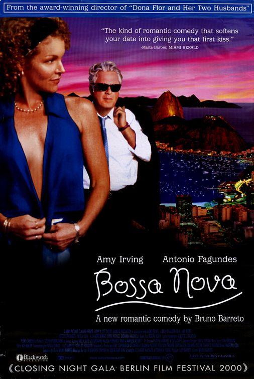 Bossa Nova / Боса Нова (2000)