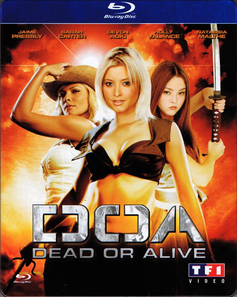 DOA: Dead or Alive / Жив или мъртъв (2006)
