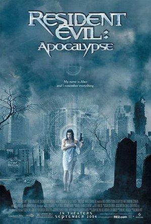Resident Evil 2:Apocalypse / Заразно зло 2:Апокалипсис (2004)