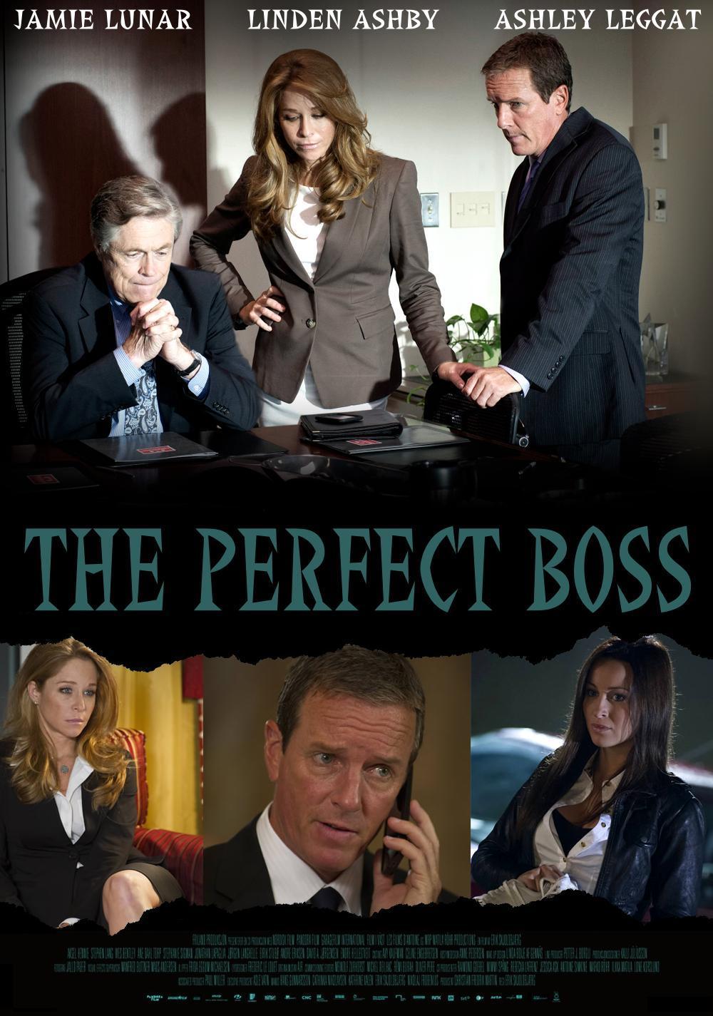 The Perfect Boss / Идеалният шеф (2013)