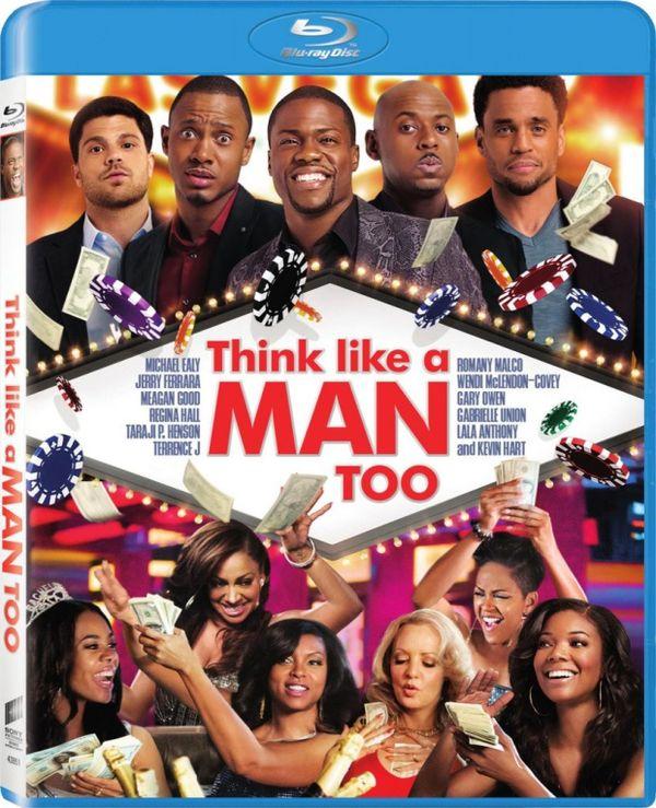 Think Like a Man / Мисли като мъж (2012)