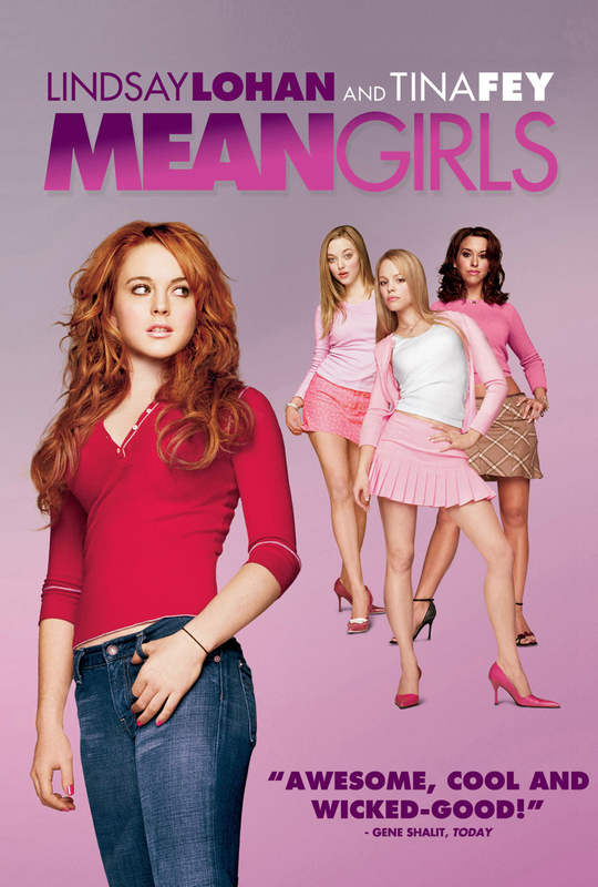 Mean Girls / Гадни момичета (2004)