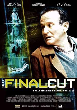 The Final Cut / Последен спомен (2005)