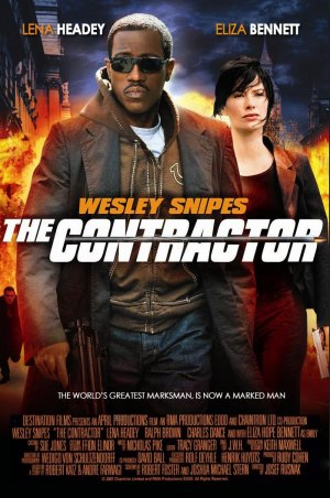 The Contractor / Доставчикът (2007)