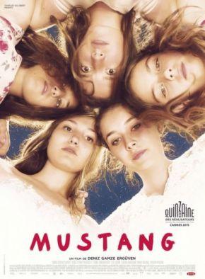 Mustang / Мустанг (2015)
