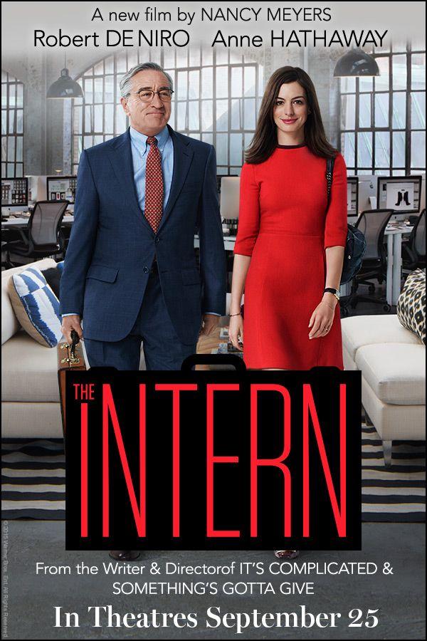 The Intern / Обратно в играта (2015)