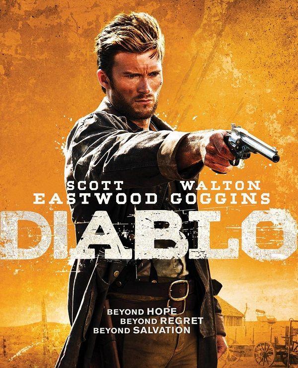 Diablo / Дявол (2015)