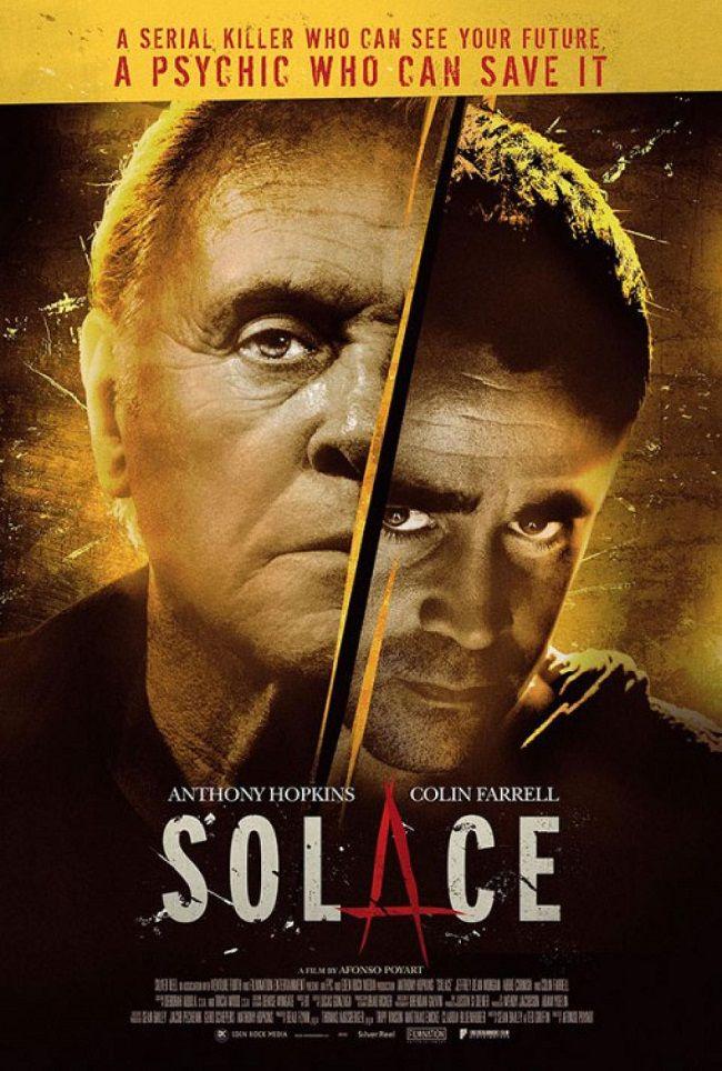Solace / Утеха (2015)