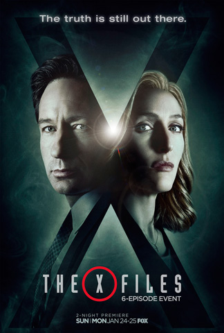 The X-files / Досиетата X – Сезон 10 (2016)