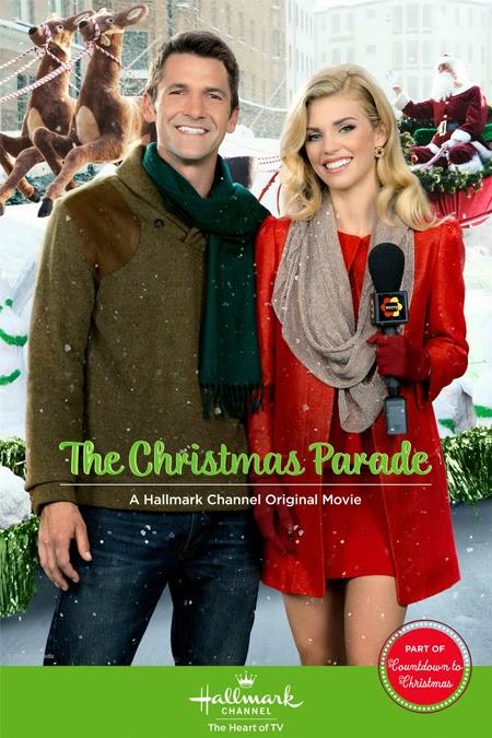 The Christmas Parade / Коледен Парад (2014)