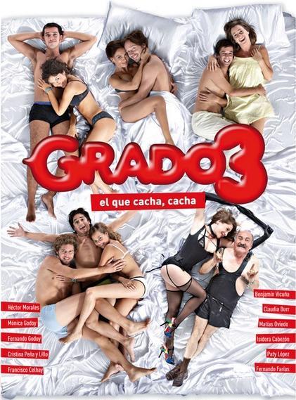 Grado 3 / Трета степен (2009)