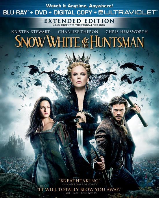 Snow White and the Huntsman / Снежанка и ловецът (2012)