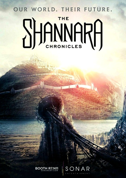 The Shannara Chronicles / Хрониките на Шанара – Сезон 1