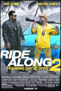 Ride Along 2 / Ченге за един ден: Мисия Маями (2016)