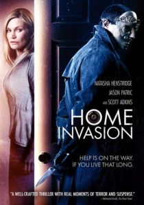 Home Invasion / Взлом (2016)