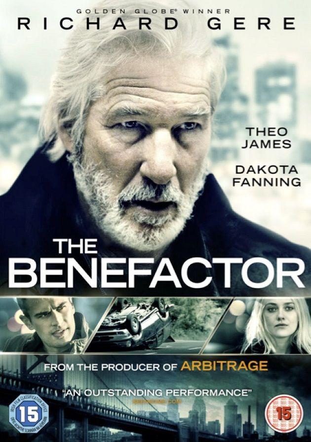 The Benefactor / Благодетелят (2015)
