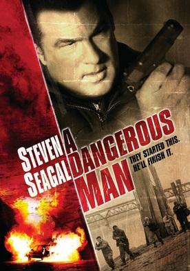 A Dangerous Man / Опасен човек (2009)
