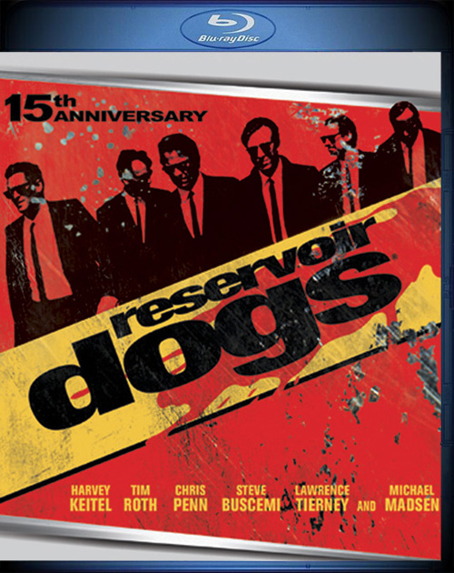 Reservoir Dogs / Глутница кучета (1992)