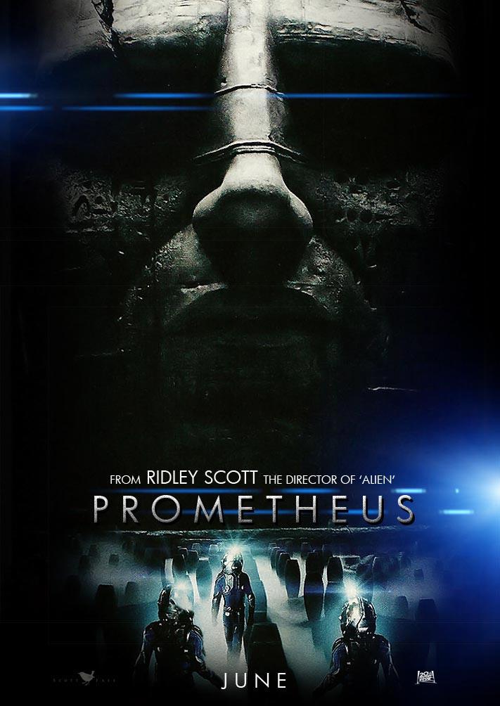 Prometheus / Прометей (2012)